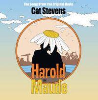 Harold & Maude OST (rsd 21)