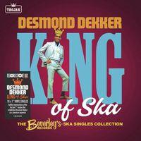 King Of Ska - The Ska Singles Collection (rsd 21)