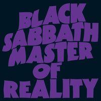 Master Of Reality (rsd 21)
