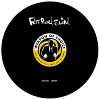 Weapon Of Choice - 20th Anniversary (rsd 21)