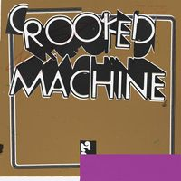 Crooked Machine (Rosin machine remixed by crooked man) (rsd 21)