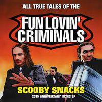 Scooby Snacks [25th Anniversay Edition] (rsd 21)