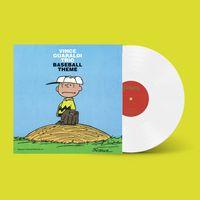 Baseball Theme (rsd 21)