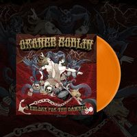 Eulogy For The Damned (rsd 21)
