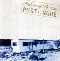 Post To Wire (rsd 21)