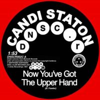 Now You've Got The Upper Hand/ You're Acting Kind Of Strange (rsd 21)