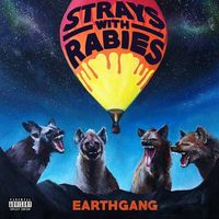 Strays with Rabies (rsd 21)