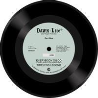 Everybody Disco - Paarts 1 & 2 (rsd 21)