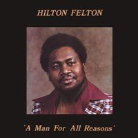 A Man for All Reasons (rsd 21)