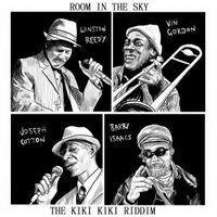 Kiki Kiki E.P. (rsd 21)