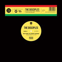 Return To Addis Ababa/Fearless (rsd 21)