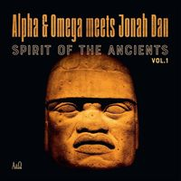 Spirit Of The Ancients Vol. 1 (rsd 21)
