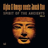 Spirit Of The Ancients Vol. 2 (rsd 21)