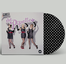 We Are The Pipettes (rsd 21)