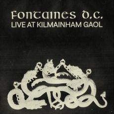 Live at Kilmainham Gaol (rsd 21)