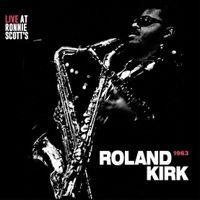 Live at Ronnie Scott's, London 1963 (rsd 21)