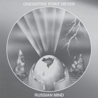 Russian Mind (rsd 21)