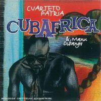 Cubafrica (rsd 21)