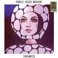 Soulmatic (rsd 21)