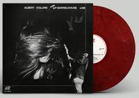 Albert Collins with the Barrelhouse Live (rsd 21)