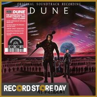 DUNE - Original Motion Picture Soundtrack (1984) (rsd 20)