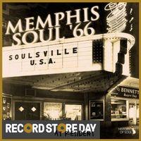 Memphis Soul '66 (rsd 20)