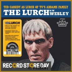 The Lurch (rsd 20)