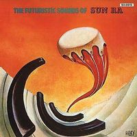 THE FUTURISTIC SOUNDS OF.. (2016 reissue)