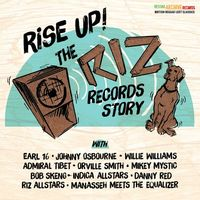 rise up: the riz records story