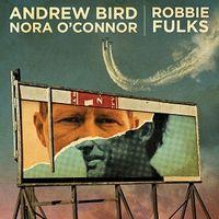"ROBBIE FULKS SPLIT COVERS 7"" (black Friday 2014)"
