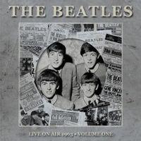 LIVE ON AIR 1963 - VOLUME 1