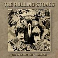 LIVE ON AIR 1963-1964 VOLUME 1