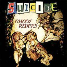 GHOST RIDERS (2019 reissue)