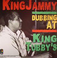 dubbing at king jammys