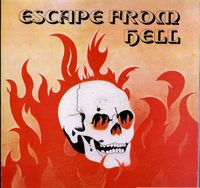 escape from hell (2016 reissue)