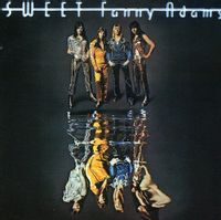 SWEET FANNY ADAMS (2018 reissue)