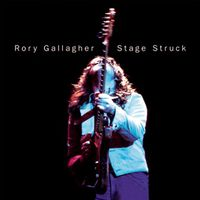 stage struck (live & remastered)