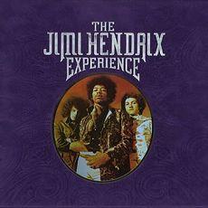 the jimi hendrix experience - the box set