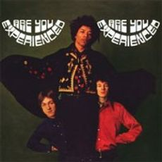 ARE YOU EXPERIENCED (2015 reissue)