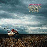 A BROKEN FRAME (2016 reissue)