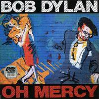 OH MERCY (2017 reissue)