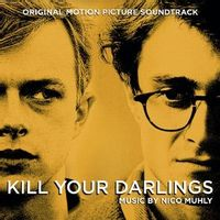 kill your darlings ost