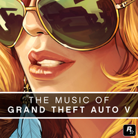 THE MUSIC OF GRAND THEFT AUTO 'V'