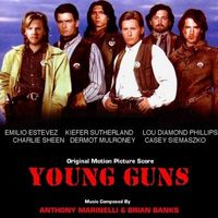 Young Guns (1988 Original Soundtrack)