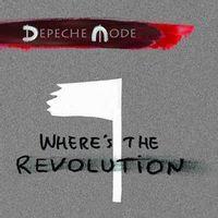 where's the revolution cd