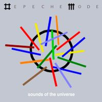 SOUNDS OF THE UNIVERSE (2017 reissue)
