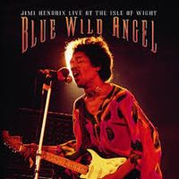 BLUE WILD ANGEL (2015)