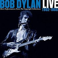 LIVE 1962 - 1966 RARE PERFORMANCES FROM THE COPYRIGHT COLLECTIONS