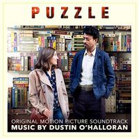 PUZZLE - (original soundtracks)