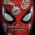 SPIDERMAN: FAR FROM HOME (original soundtrack)